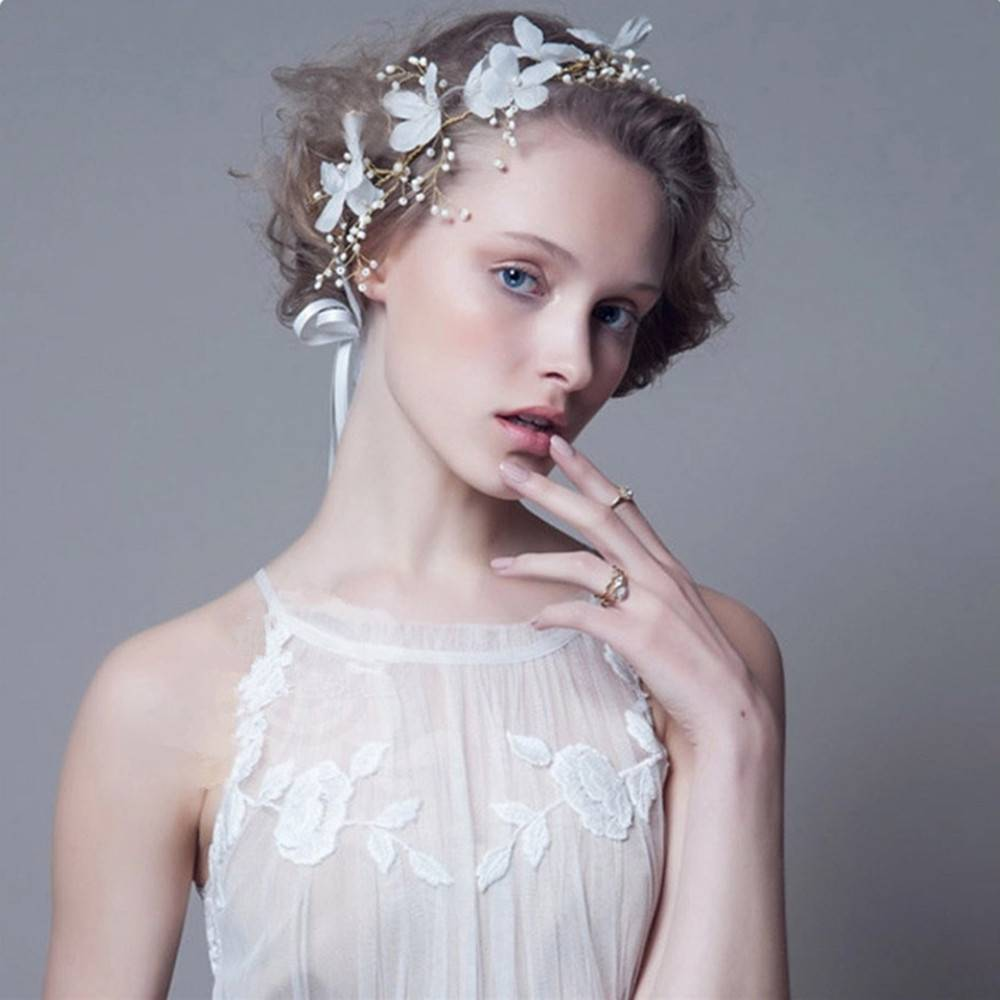 2015 Women Fashion Jewelry Accessories Hair Decoration Tiaras Women Bridal Ornament