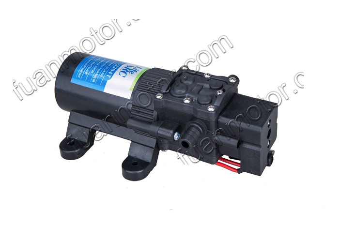 DC pumps mini Diaphragm pumps high pressure