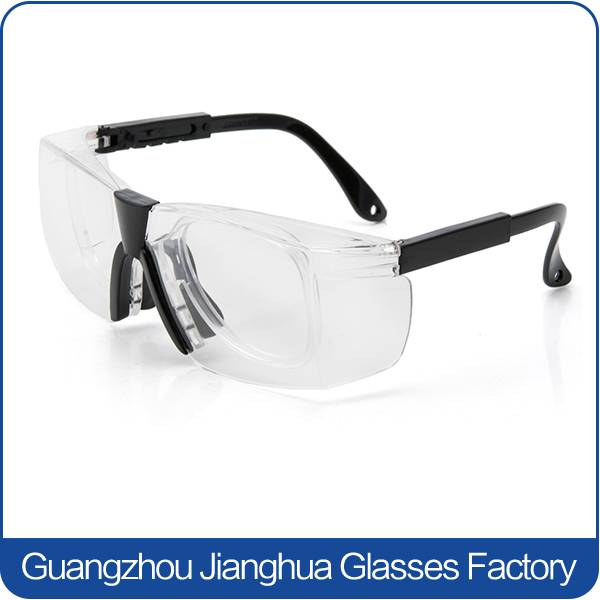 new arrival frameless construction safety galsses dustproof goggles