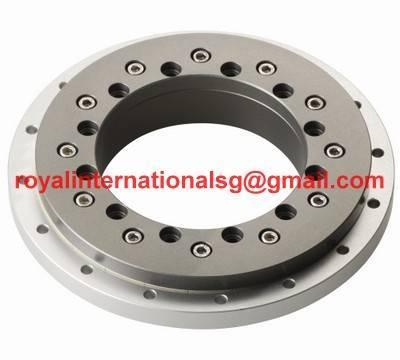 quenching    slewing ring bearing  turntable bearing