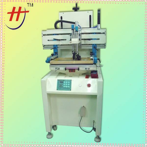 HS-500P Hot sales and wholesales flat screen printing machine