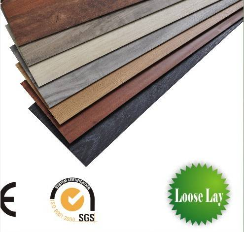 PVC Flooring (Wood series)