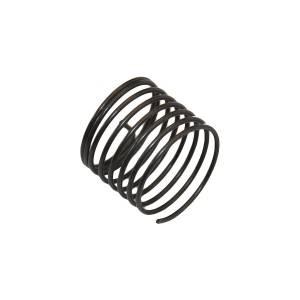 ¢ 1.5 × 34.5 L electrophoretic paint spring