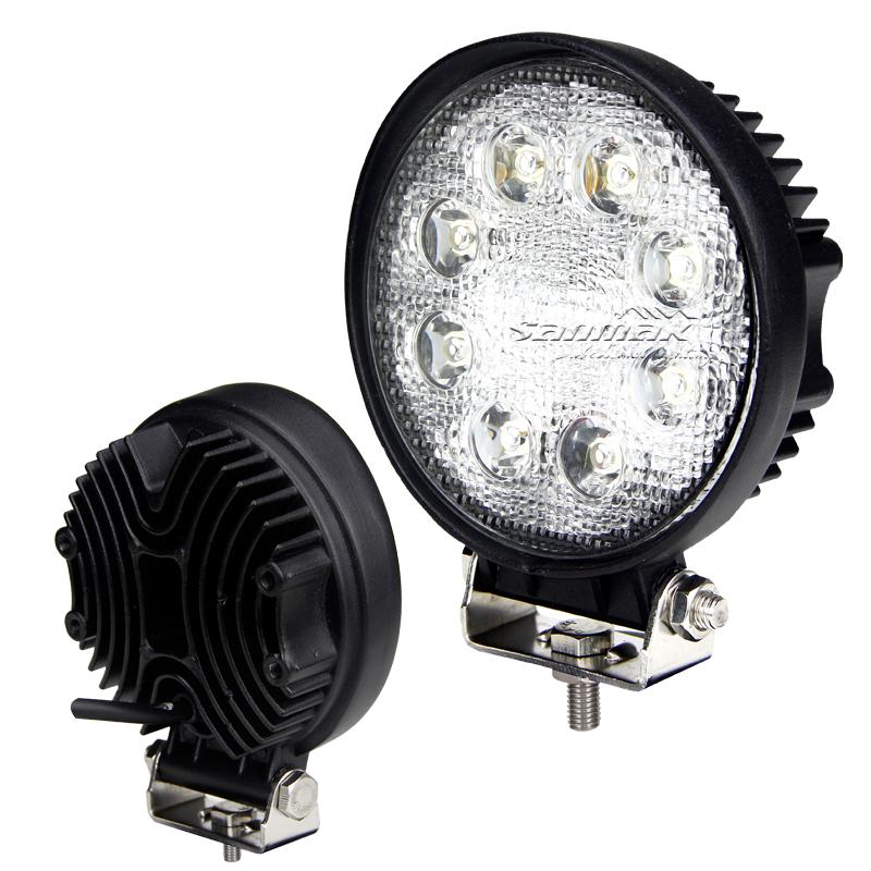 6242 round work lamp