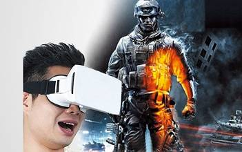 """HICCOO 60"""" Mobile theater, video glasses"""