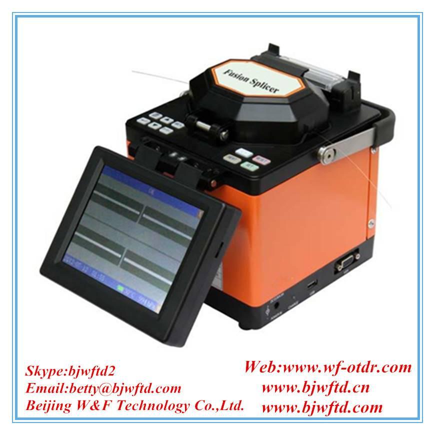 Chinese fusion splicer AV6471A