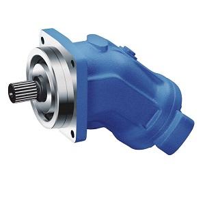 Rexroth A2FM Hydraulic Motor