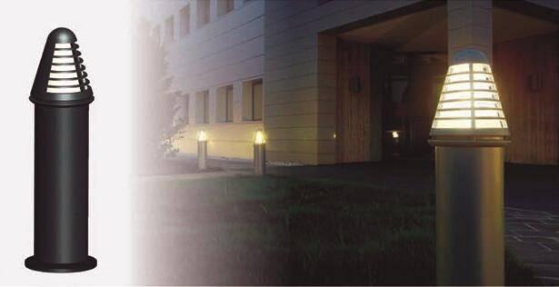 2016 garden lawn countryside yard combination light high-quality solar LED lamp