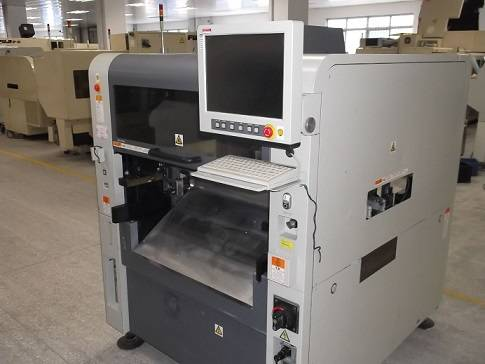 Sony Screen Printing SVP-3000 available for sales (D1)