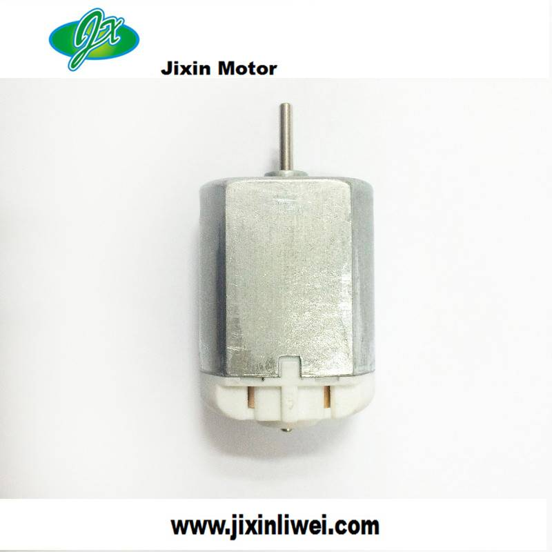 F280-230 DC Motor for Window Lift & Rear-View Mirror