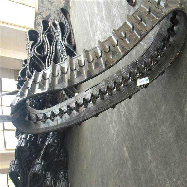 Agriculture Rubber Track 330 mm Width for Harvester (330-79-42)