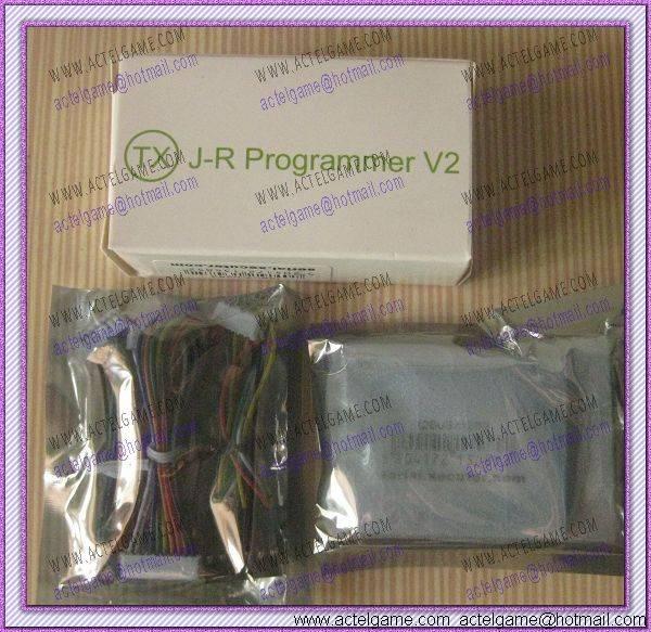 Xbox360 J-R programmer V2 JR Xecuter modchip
