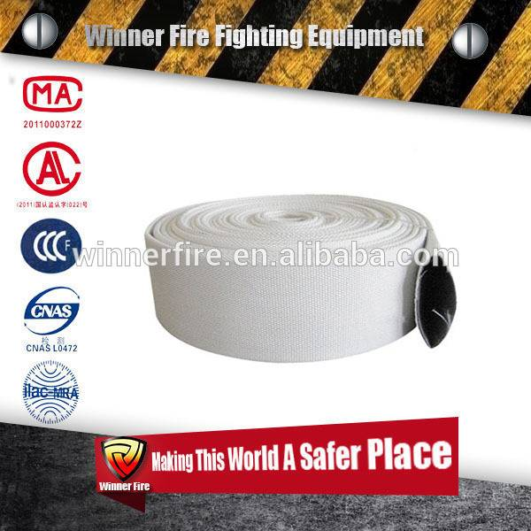 Large Diameter Supply Recycled Fire Hose with high quality