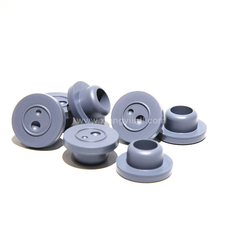 Bromobutyl Rubber Stopper for Injection/ Infusion