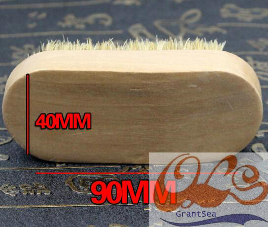 Favourite Hair Brush New Grantsea Hair Tools Natural Boar Bristles Brushstrokes Keep You Clean and