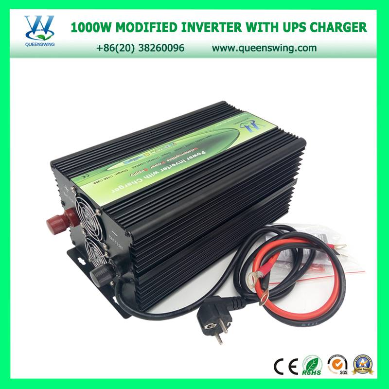 6000W UPS DC AC Solar Power Inverter with Charger (QW-M6000UPS)