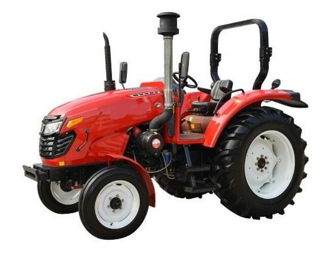 Tractor Tb750
