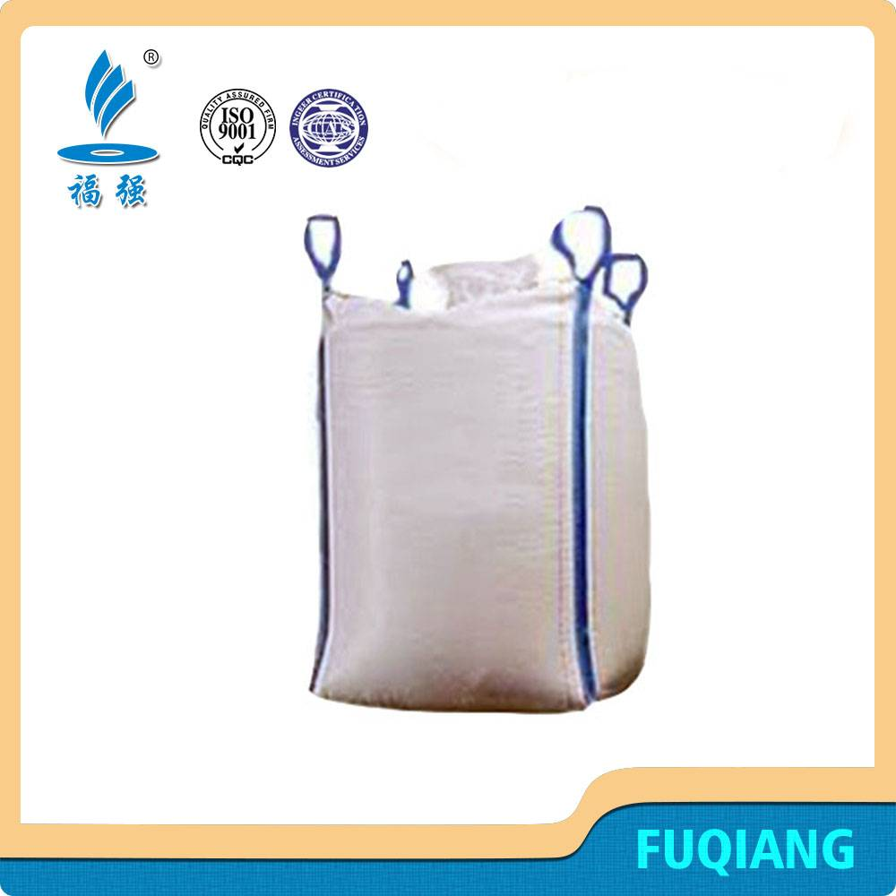Direct supplier of big bulk jumbo bags/1 ton bulk bags/FIBC big bag