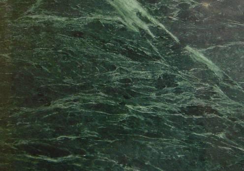 India Dark Green Marble