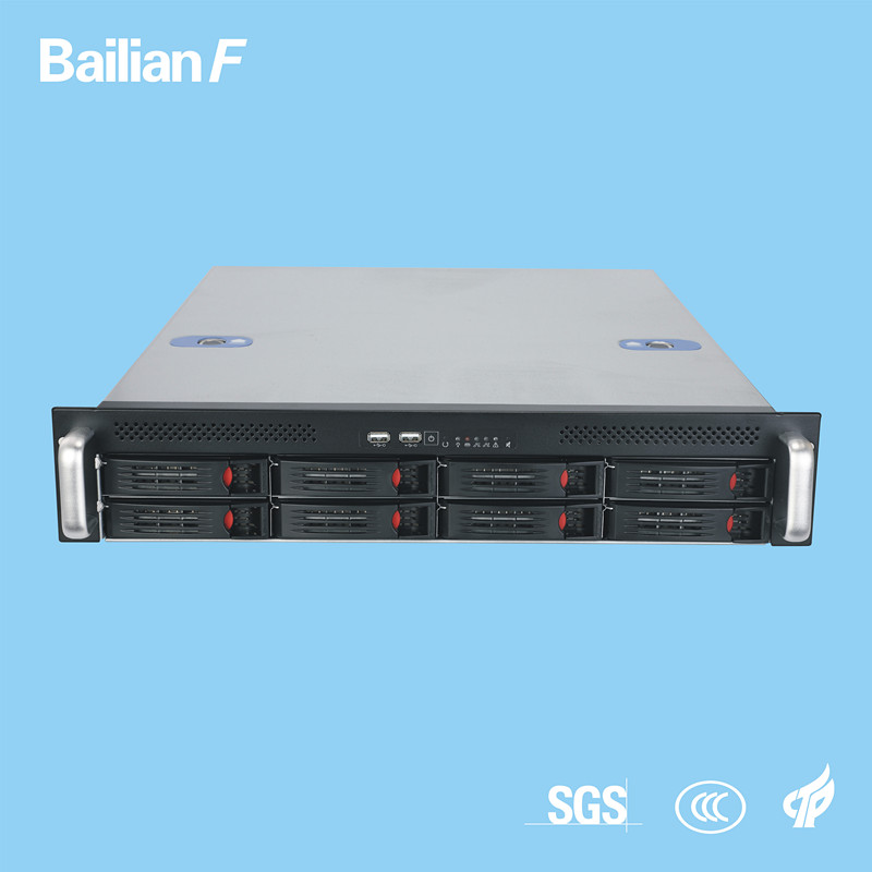 2019hot Sell Hotel Movie Server Cost-Effective Xeon E5-2400 Customized Server