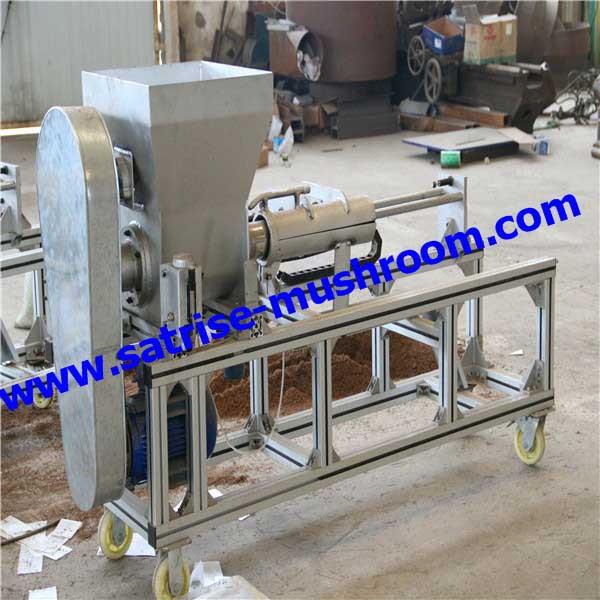 best quality mushroom bagging machine/mushroom bags filling machine