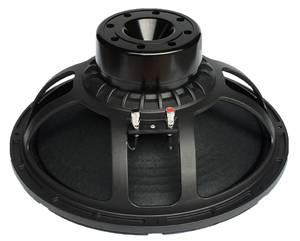 15NDL100- Acoustic Replacement 15 Inch Neodymium speaker Driver De Audio