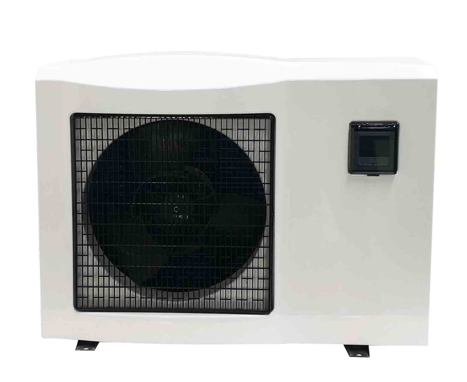 Swimming Pool Heat Pump With CE