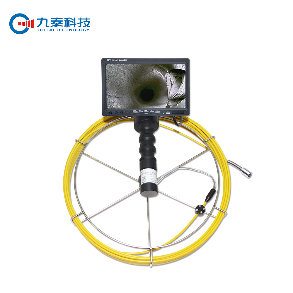 Industrial Endoscope Inspection Camera