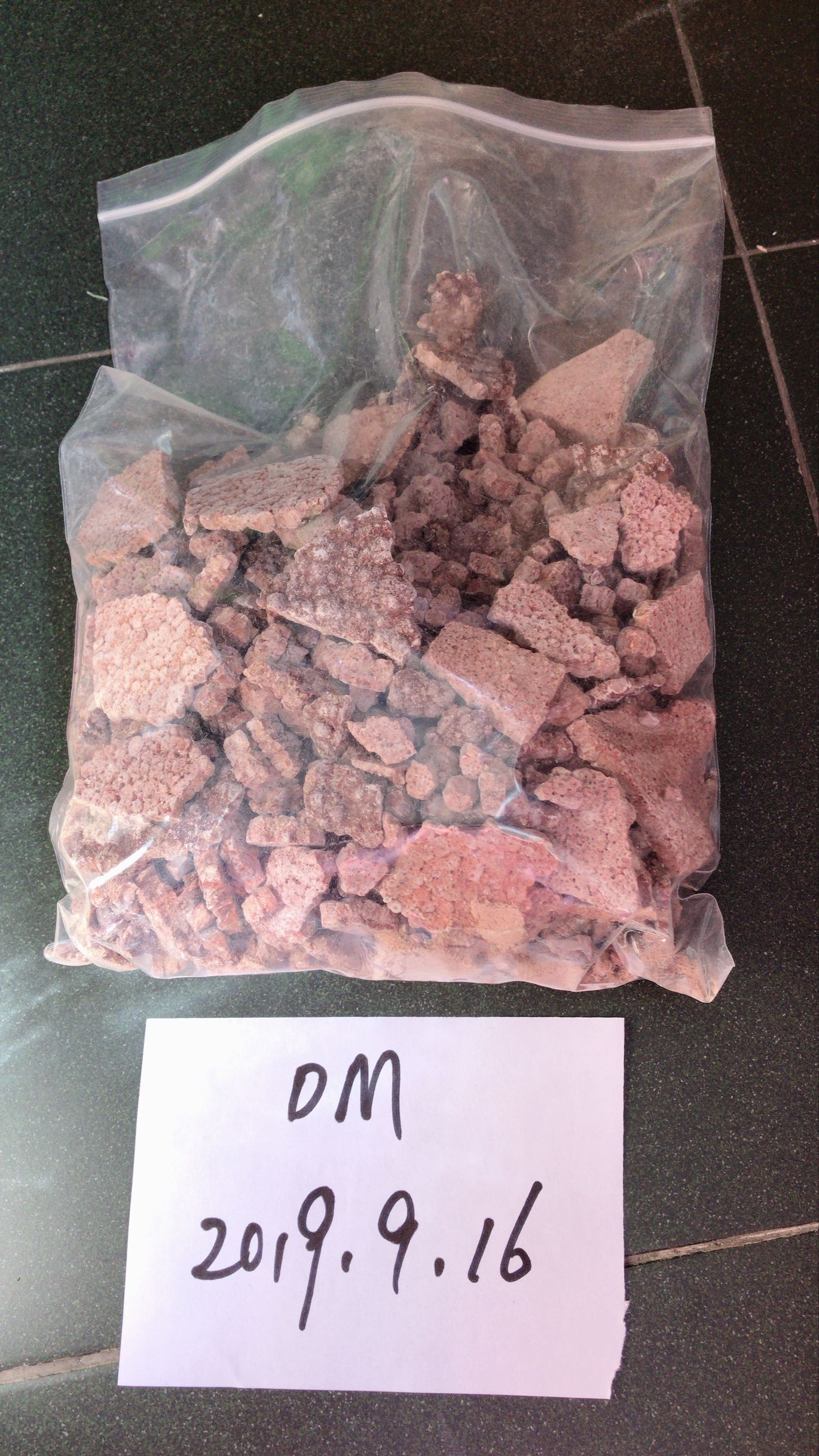 Red Chinese only High purity 99% RC EU eutylone bkm mdmc supplier sales02
