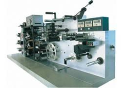 B.YS-P multi color rotary letterpress printing machine