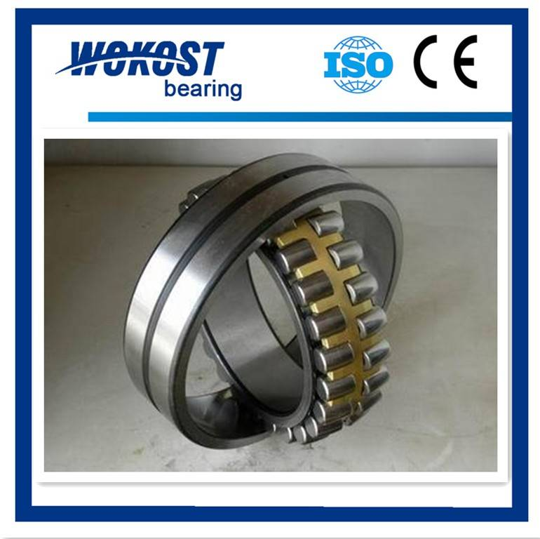 high speed spherical roller bearing