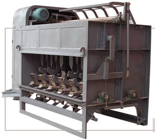 Pig  Slaughtering Equipment: Machinery Type Pig De-hairing Machine