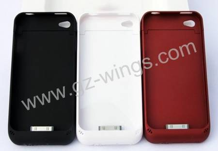WS603 Iphone Charging Case