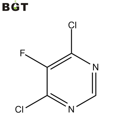 4,6-Dichloro-5-fluoropyrimidine