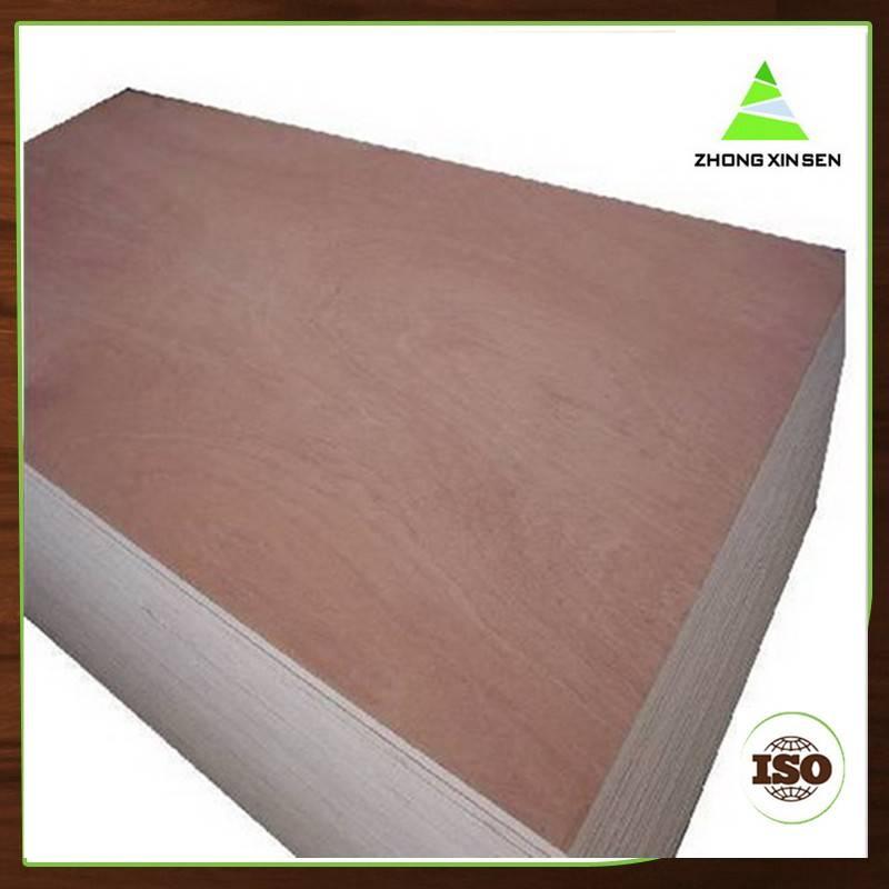 18mm marine plywood, bintangor plywood