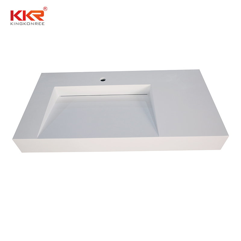 Artificial stone solid surface