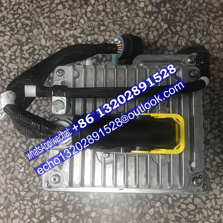 Pressure Pump for CAT Caterpillar C4.4 C6.6 engine parts