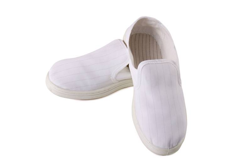 hospital consumables safety shoes for easy washed