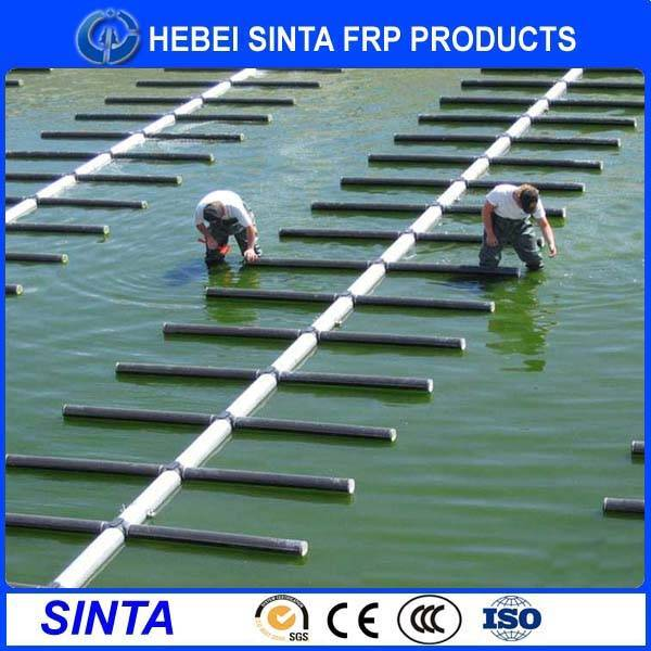 Disc type silica aerators fine bubble