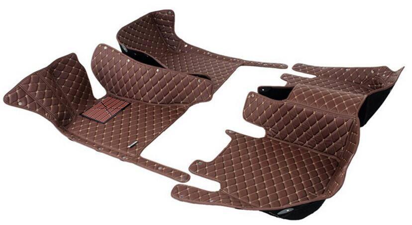 car mats leather XPE 5D car mats for  Honda CR/ CR-Z/ Accord/ CITY/ ODYSSEY/ SPIRIOR  Honda FIT/ Cro