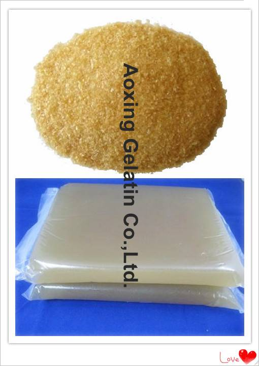 Gelatin Powder for Paintball Shell