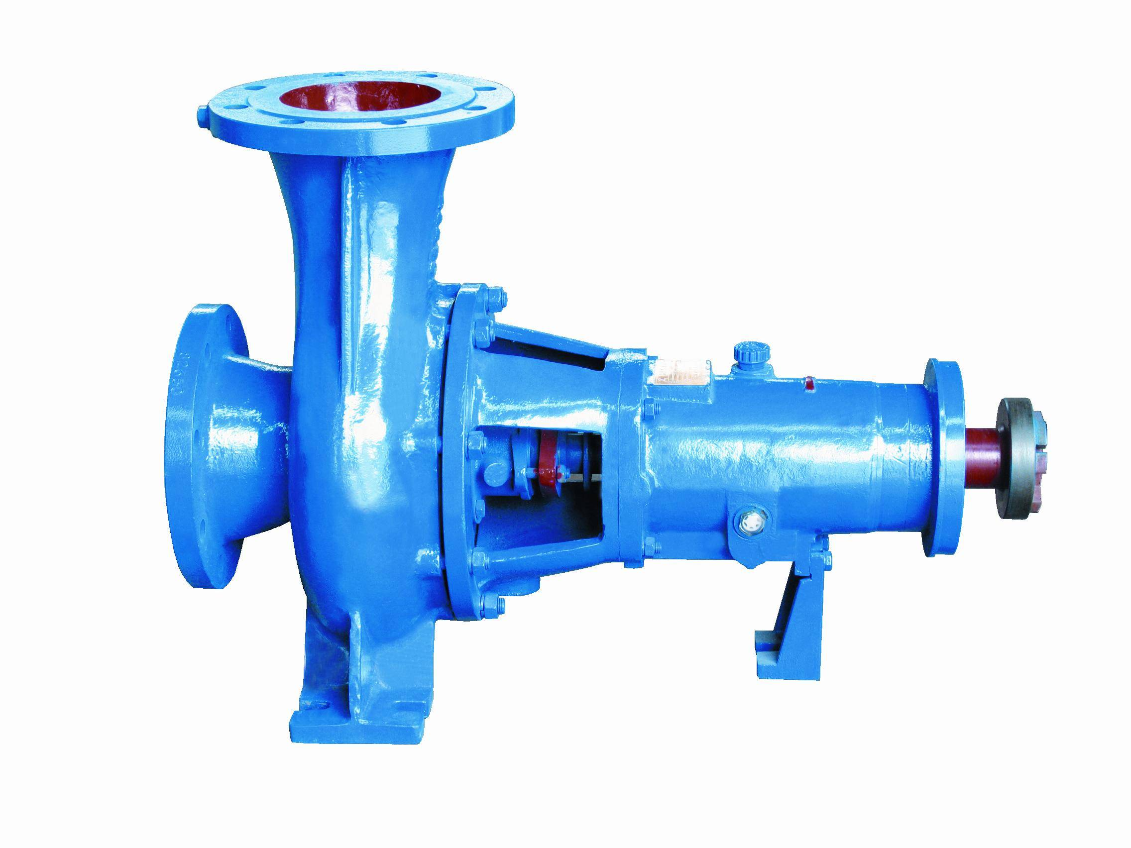 IS serieds single stage single suction centrifugal pump