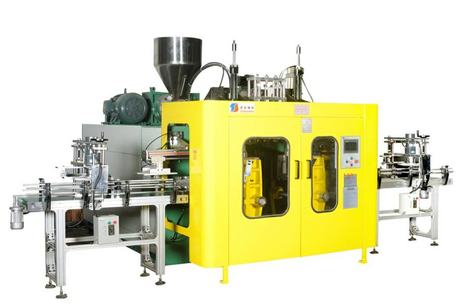 SPB-2.5L Plastic Product Making Machinery
