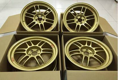 5 lug rims for cars 16inch 17inch
