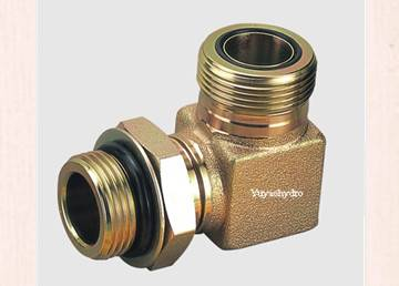 SAE J1453 ORFS tube fittings