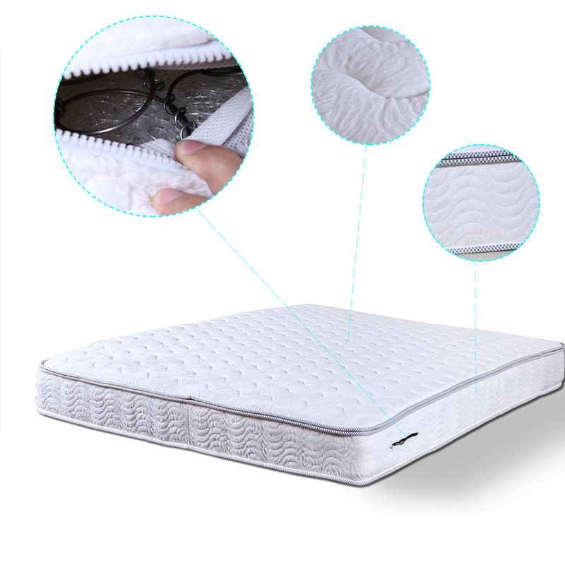 Polymer mattress