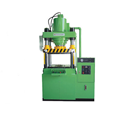 650T Upper-cylinder Type Cold Extrusion Hydraulic Press for Auto Parts