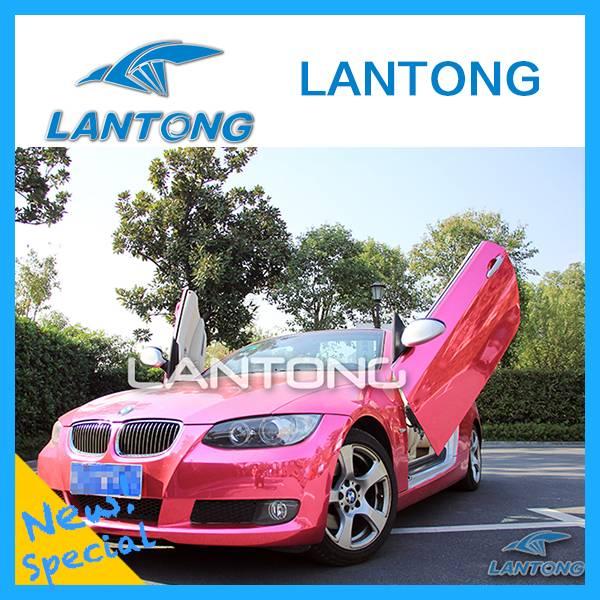 Special Lantong Lambo Door Kit Exclusivingly Using For BMW 3 Series