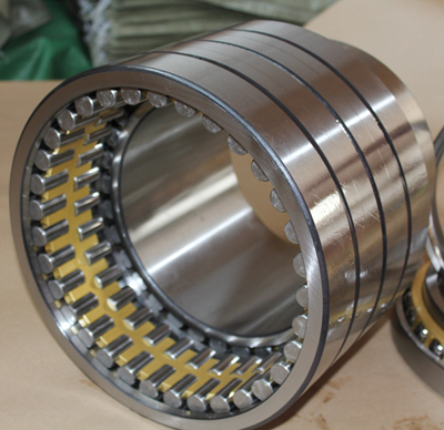 Four Row Cylindrical Roller Bearing 801669