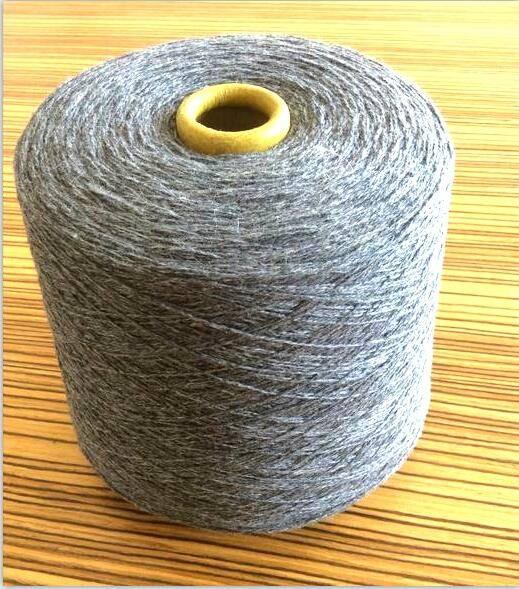 2/14NM 70% Wool (19.5um) 30%Yak Yarn